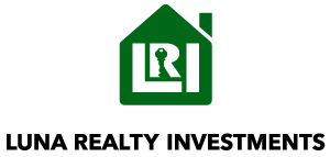 Luna Realty Investments Logo