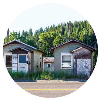 cash for distressed houses