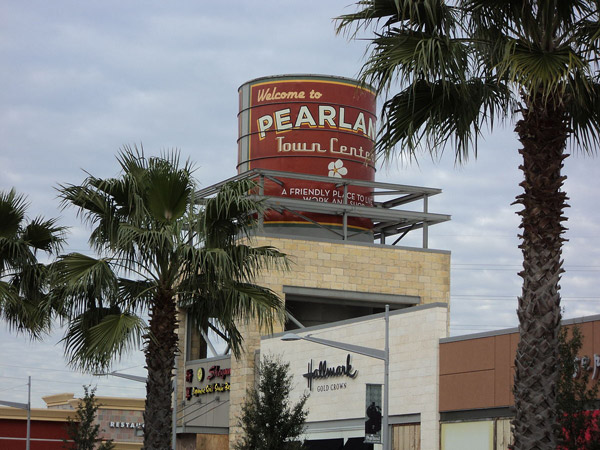 pearland home buyers